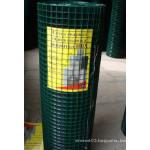 PVC Welded Mesh Roll