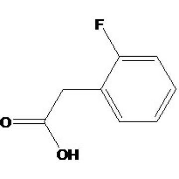 2-Fluorophenylacetic Acid CAS No.: 451-82-1