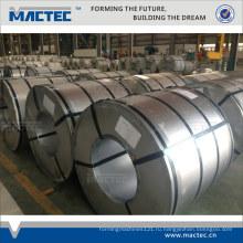 Европейский стандарт катушка/ppgi ppgi стальная рифленые стальные листы Толя