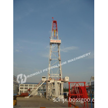 5000m Drilling Rigs