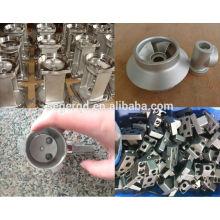 piezas de fundición de espuma perdidas de acero inoxidable