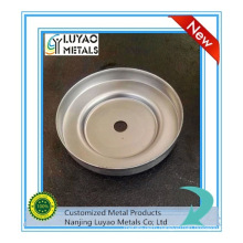 Steel Stamping Part/ Stainless Steel Stamping Cover/Metal Stamping