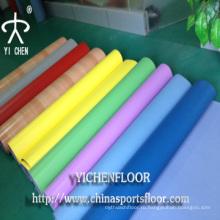 Яркий и сплошной цвет детская комната виниловый пол цена