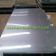 Placa de aço inoxidável ASTM 904L à venda