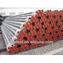 astm a53 a106 b cheap water pipes