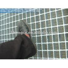 Rejilla de acero marino galvanizado, rejillas marinas