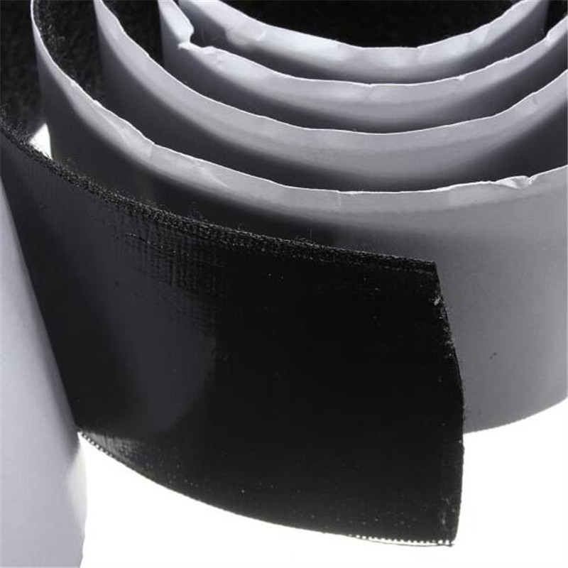 2cm Velcro Band with Rubber