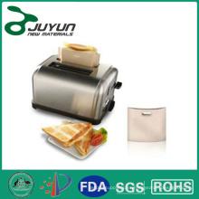 Antiadherente PTFE reutilizables Roasting Bag, aceite, pan tostado japonés productos al por mayor