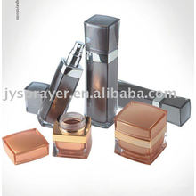 50ml cosmetic packaging jar