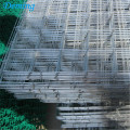 Factory High Quality Galvanized Welded Wire Mesh Panel