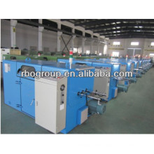 500-800DTB Double twist bunching/stranding machine