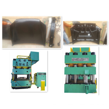 Zhengxi Bottom Price Bespoke Hydraulic Number Plate Embossing Press