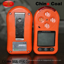Detector de monitor de gas multi 4 en 1 de alta precisión Kt602 portátil