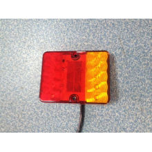 E-MARK Approved LED Rear Combination Tail Light