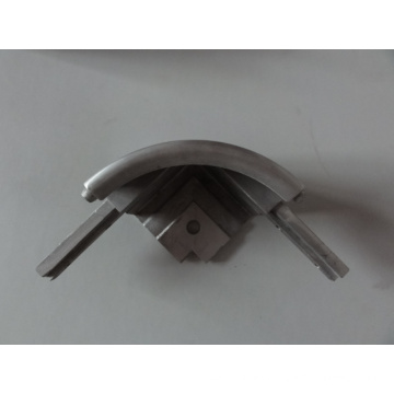 Aluminio fundición a troquel Corner Fittings