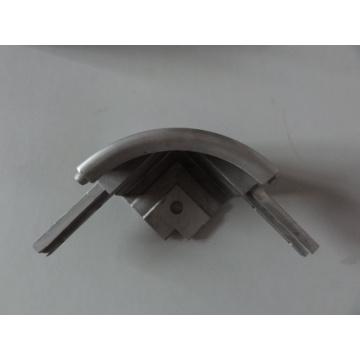 Aluminum Die Casting Corner Fittings