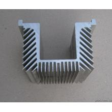 Heat Sink Aluminum Extrusion Profile
