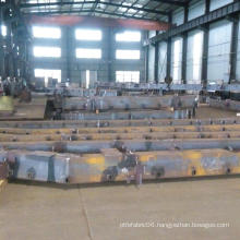 Heavy Steel Welding For Construction Machinery Parts