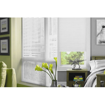 Aluminium Blade Blinds Curtain