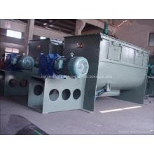 Máquina do misturador da fita de WLDH / misturador da pintura pistola para o pó seco