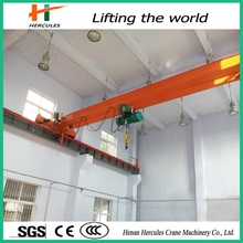 Cheap Price Single Girder Bridge Crane 5 Ton 10 Ton
