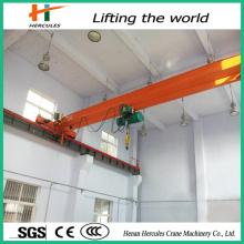 Esquema elétrico viga única sobrecarga 10 tonelada longa extensão Crane