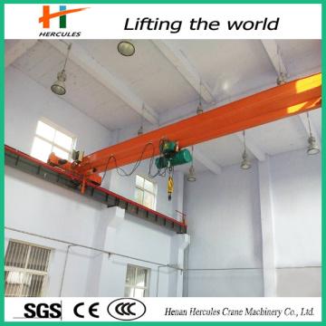 Cheap Price Single Girder Bridge Crane 5 Ton 10 Ton China