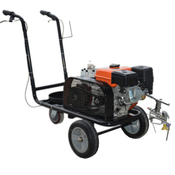 Road Marking Machine Cold Paint en venta