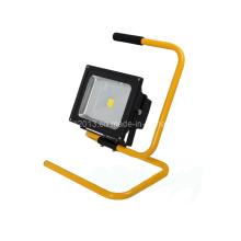Lampe torche portative LED 20W pour CE SAA Emergency Rescue IP65