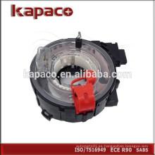 Nuevo resorte caliente del reloj del cable de la espiral de la venta para el GTI Jetta MK5 1K0959653C de VW Golf