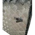 Caixa de armazenamento impermeável do controle do gerador da venda quente de alumínio