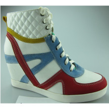 New Fashion Spring Wedges Shoes Outdoor (S 31)