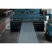 Stahlband Gummi-Förderband für Langstrecken-Transport