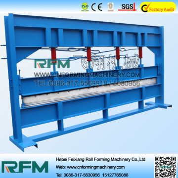 Professional Hydraulic Shearing Machine
