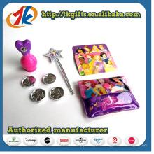 Рекламные палочку и флакон духов набор игрушек для детей