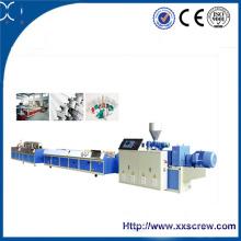Extrudeuse de profil de PVC avec la grande production