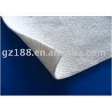 игла-punshed нетканый материал для очистки ткани в рулон,