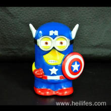 Cartoon Power Bank Promotional Gifts