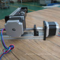 FUYU brand low cost ball screw drive cnc motorized xy table