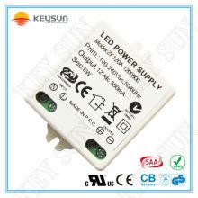 Schaltnetzteil 6W / 12W / 18W / 20W 12V Konstantspannung LED-Treiber