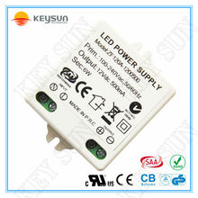 switching power supply 6W/12W/18W/20W 12V constant voltage led driver