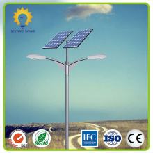 Farola solar LED de 5m 6m 7m de altura