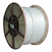 Fio de aço galvanizado para proteção de vedação