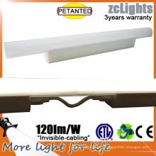 LED bajo luz de estantería 600mm T5 LED tubo SMD LED 2835 8W