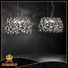 Lampe pendante en fer moderne à nouveau produit (H0027 / S / C)