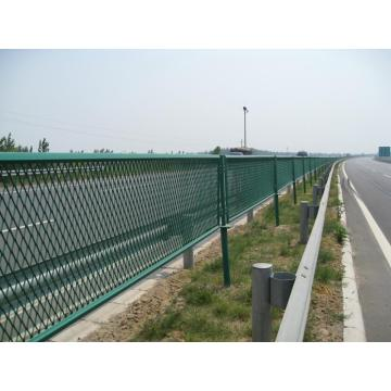 Highway Fence Mesh Netting