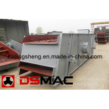 Vibratory Screens Used for Coal