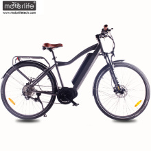 2017 New Design mountain 48v1000W electric bike with 8Fun mid- Motor,cheap e-bike from china