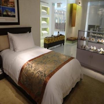 Canasin dekorative Bett werfen und Bett-Runner