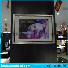 Advertising LED Display Board Light Box